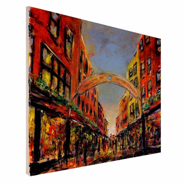 Carnaby street london london art buy london art online for Buy street art online