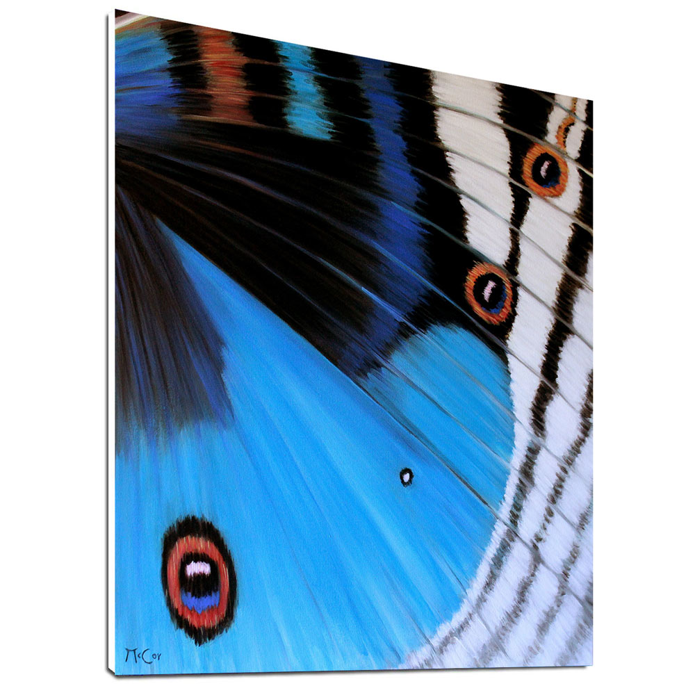 Butterfly - Art featured at Saatchi Art Gallery