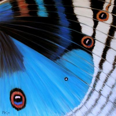 Butterfly - Art featured at Saatchi