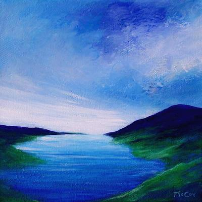 Killary Harbour - SOLD