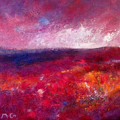 Colours of Provence - SOLD
